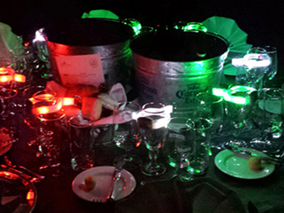 led-table-top