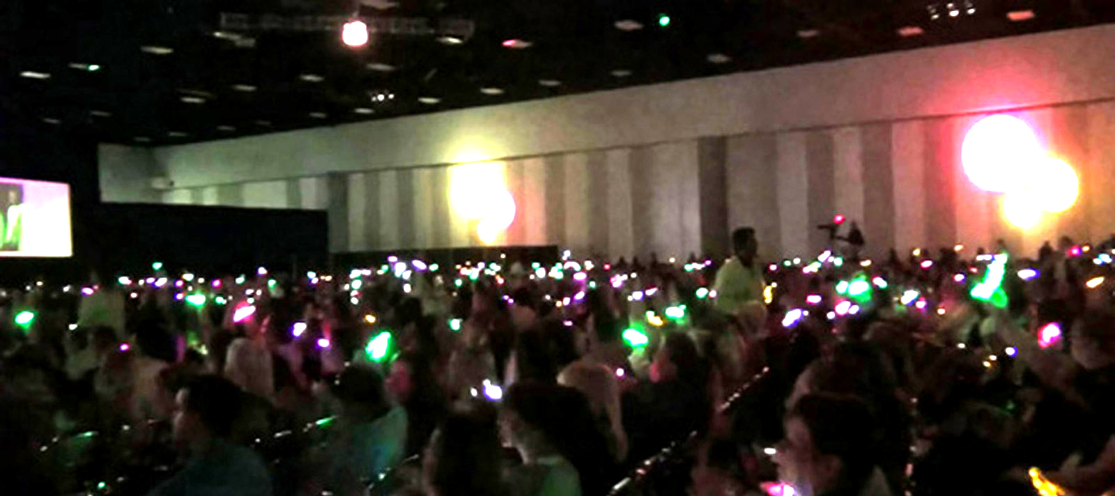 XyloBands TLC Creative corporate event
